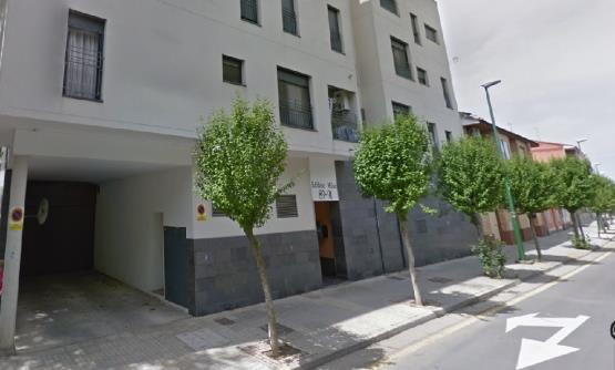 Parking en venta en Utebo, Zaragoza, Calle la Fuentes, 9.900 €, 19 m2