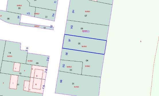 Suelo en venta en Sigüés, Canfranc, Huesca, Calle Albareda, 20.700 €, 390 m2