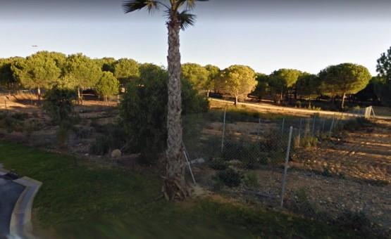 Suelo en venta en Aljaraque, Huelva, Avenida Montes de Leon, 517.500 €, 7 m2