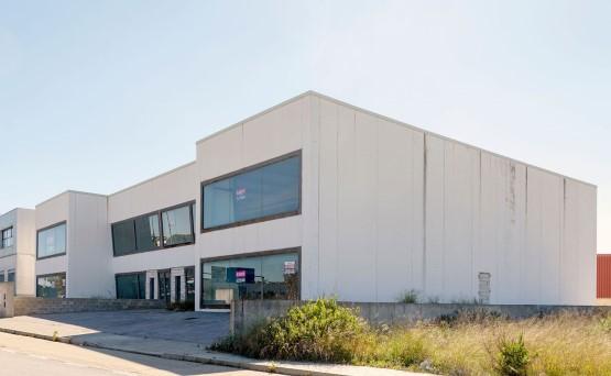 Industrial en venta en Bollullos de la Mitación, Sevilla, Avenida Valencina, 534.800 €, 2 m2