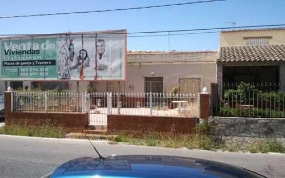 Suelo en venta en Pedanía de Era Alta, Murcia, Murcia, Camino Hondo, 116.200 €, 435 m2