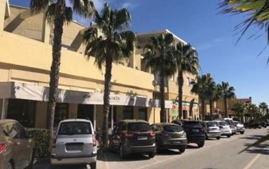 Parking en venta en Las Redes, El Puerto de Santa María, Cádiz, Calle Oceano Atlantico, 14.400 €, 43 m2