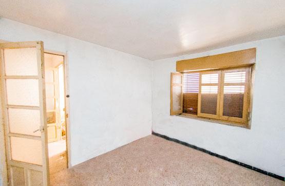 Piso en venta en Banyeres de Mariola, Alicante, Calle Serrella, 32.200 €, 1 habitación, 1 baño, 102 m2