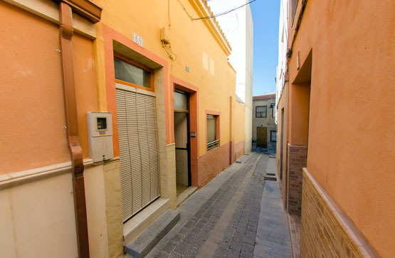 Casa en venta en Sax, Alicante, Calle Retiro, 29.260 €, 1 habitación, 1 baño, 128 m2