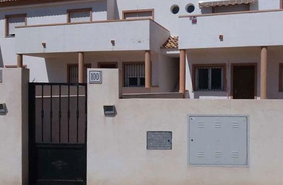 Piso en venta en Turre, Almería, Lugar Partida Cañada de San Francisco, 94.000 €, 2 habitaciones, 1 baño, 87 m2