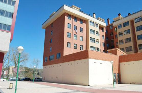 Oficina en venta en Barriada de Zurbarán, Burgos, Burgos, Calle Hermanas Mirabal, 150.599 €, 249 m2