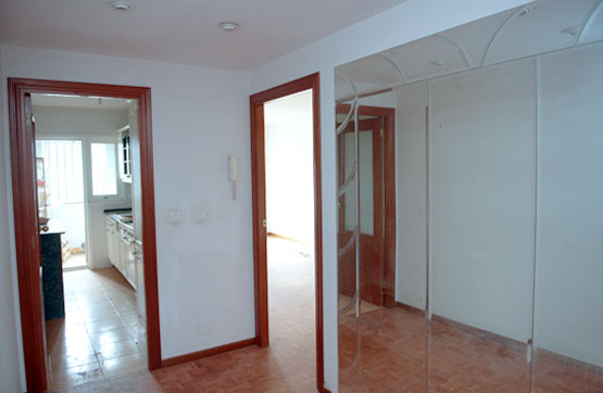 Piso en venta en Cordeda, Culleredo, A Coruña, Calle Dereitos Humáns, 91.485 €, 4 habitaciones, 2 baños, 96 m2