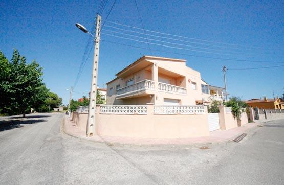 Casa en venta en Figueres, Girona, Calle Pep Ventura, 196.200 €, 4 habitaciones, 1 baño, 292 m2