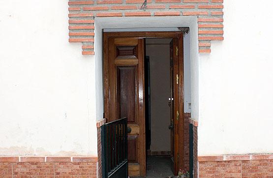 Casa en venta en Moclín, Granada, Calle Eras en Tiena, 31.730 €, 2 habitaciones, 1 baño, 176 m2