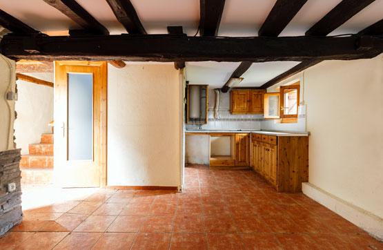 Piso en venta en Fiscal, Huesca, Calle Alta, 109.200 €, 4 habitaciones, 2 baños, 165 m2