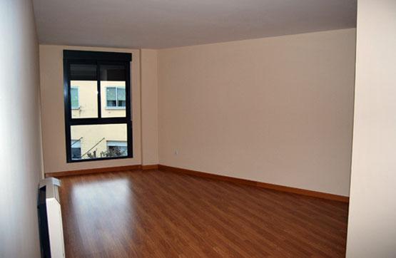 Piso en venta en Compostilla, Ponferrada, León, Calle Canal, 72.200 €, 3 habitaciones, 2 baños, 83 m2
