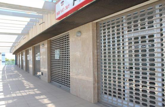 Oficina en venta en Roda, San Javier, Murcia, Lugar C.c. Darsena Cero, 31.400 €, 51 m2