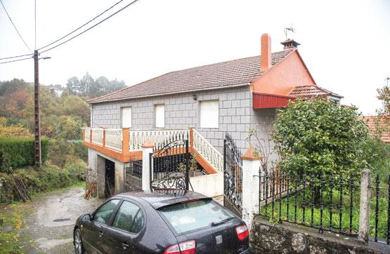 Casa en venta en Melón, Ourense, Calle Fonte Santa, 64.600 €, 2 habitaciones, 1 baño, 230 m2