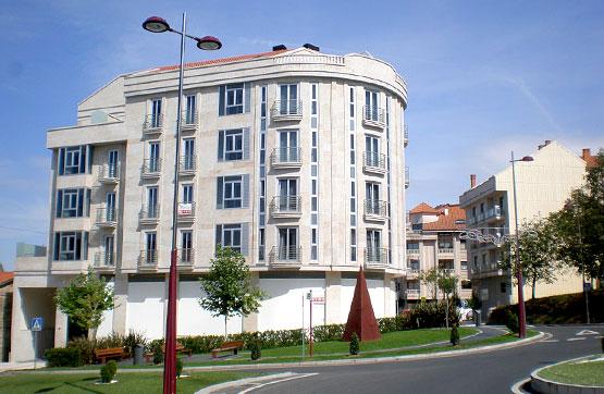 Oficina en venta en Estacion de Lalín, Lalín, Pontevedra, Avenida Buenos Aires, 251.275 €, 519 m2