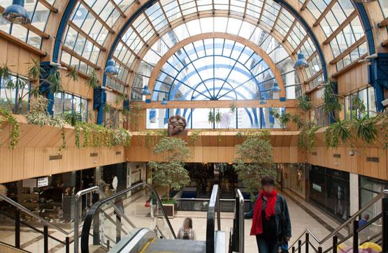 Local en venta en Teis, Vigo, Pontevedra, Plaza Centro Comercial Camelias, 77.300 €, 113 m2