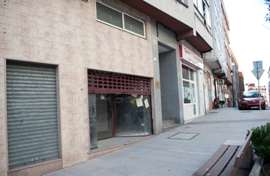 Local en venta en Teis, Vigo, Pontevedra, Calle Menendez Y Pelayo, 45.000 €, 69 m2