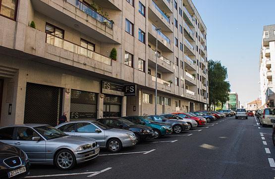 Oficina en venta en Teis, Vigo, Pontevedra, Calle Parroco Jose Otero, 134.126 €, 197 m2