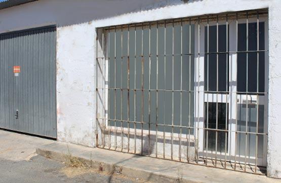 Suelo en venta en Villanueva del Río Y Minas, Sevilla, Calle Manuel Práxedes Martínez, 32.000 €, 163 m2