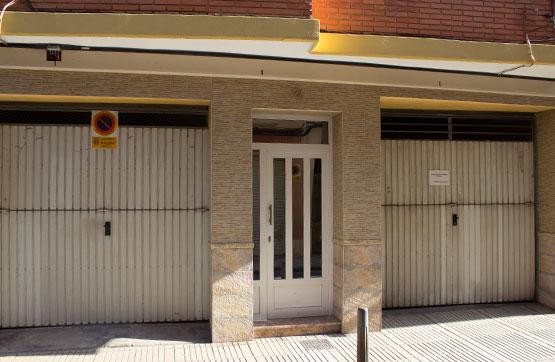 Piso en venta en Alquerieta, Alzira, Valencia, Calle Piletes, 49.000 €, 3 habitaciones, 2 baños, 125 m2