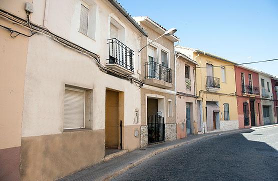 Casa en venta en Cogullada, Carcaixent, Valencia, Calle Gandia, 47.196 €, 5 habitaciones, 1 baño, 229 m2