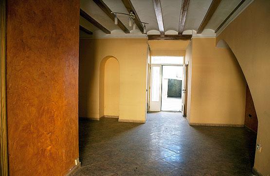 Casa en venta en Casa en Carcaixent, Valencia, 41.800 €, 5 habitaciones, 1 baño, 166 m2