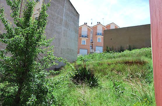 Suelo en venta en Barrio Honduras, Benavente, Zamora, Calle de la Fuente, 59.600 €, 193 m2