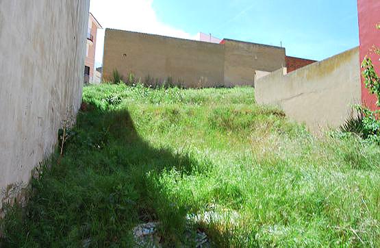Suelo en venta en Suelo en Benavente, Zamora, 59.600 €, 193 m2