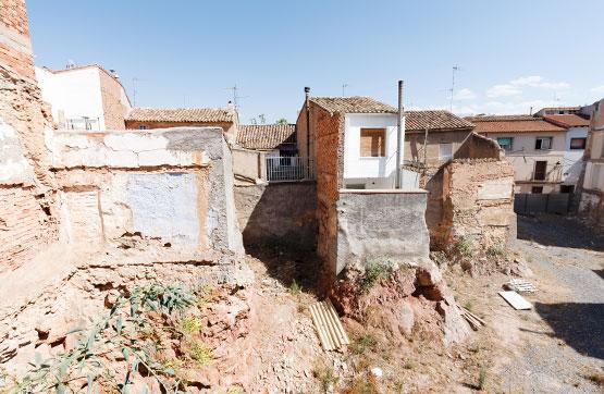 Suelo en venta en Ricla, Zaragoza, Calle del Nevado, 18.200 €, 100 m2