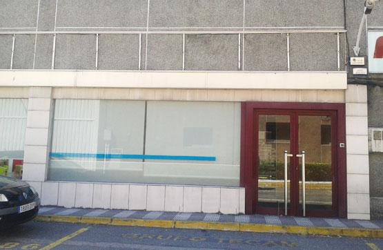Industrial en venta en Agrela, A Coruña, A Coruña, Calle Gambrinus, 358.300 €, 638 m2