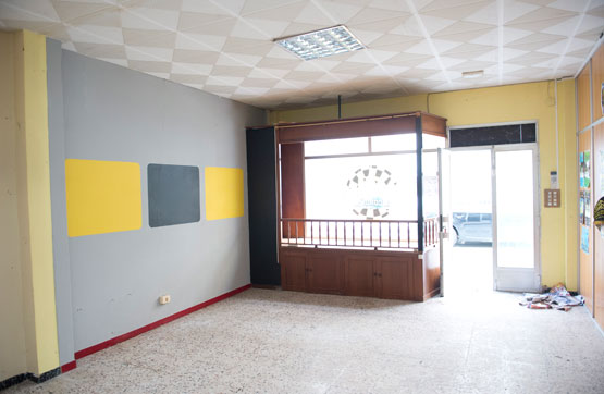 Local en venta en Santa Icía, Narón, A Coruña, Calle Lugo, 30.524 €, 95 m2
