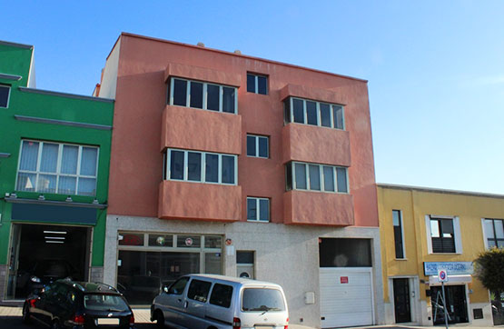 Parking en venta en Calero Alto, Telde, Las Palmas, Calle José Barrera Segura, 8.080 €, 10 m2