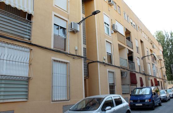 Piso en venta en Algaida, Archena, Murcia, Calle Maestro Miguel Fernández, 39.000 €, 4 habitaciones, 2 baños, 112 m2