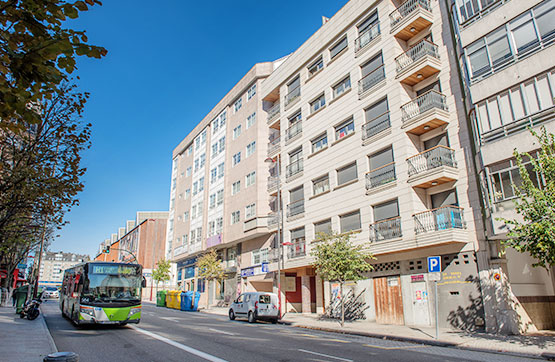 Local en venta en Vigo, Pontevedra, Avenida Castrelos, 62.100 €, 127 m2