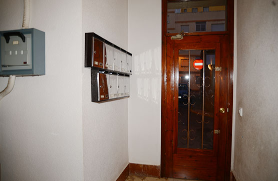 Piso en venta en Grupo San Cristóbal, L` Alcora, Castellón, Calle Mosen Tomas Calduch, 51.800 €, 4 habitaciones, 2 baños, 121 m2