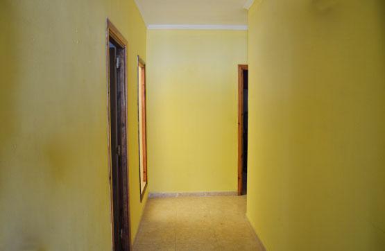 Piso en venta en Ciutadella de Menorca, Baleares, Calle Reverendo Padre Huguet, 152.470 €, 3 habitaciones, 1 baño, 109 m2
