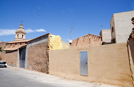 Suelo en venta en Grupo Corell, Almazora/almassora, Castellón, Calle San Vicente, 70.200 €, 326 m2