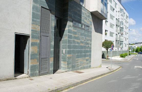 Local en venta en Santa Marta de Abaixo, Santiago de Compostela, A Coruña, Calle Manuel Caeiro Quintans, 73.402 €, 97 m2