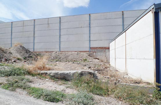 Suelo en venta en Mancha Real, Jaén, Calle Barranco, 26.500 €, 201 m2