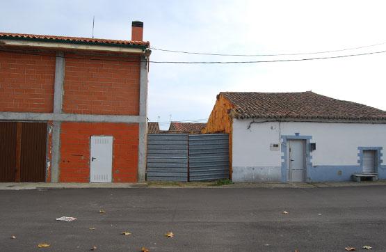 Suelo en venta en Moraleja del Vino, Zamora, Calle de la Iglesia, 27.600 €, 344 m2