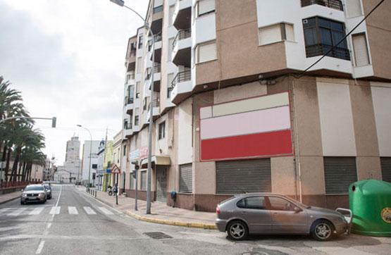 Oficina en venta en Cullera, Valencia, Calle Sueca, 707.500 €, 1339 m2