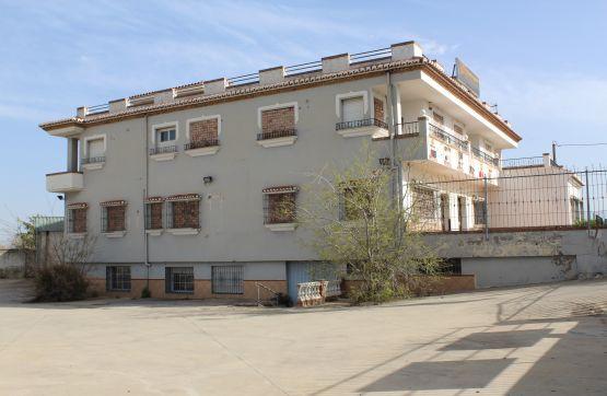 Oficina en venta en Arenal, Alhendín, Granada, Carretera Motril, 300.000 €, 3 m2