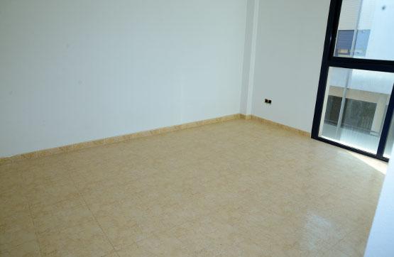 Piso en venta en La Llosa, Castellón, Calle Circunvalacion, 44.500 €, 2 habitaciones, 1 baño, 59 m2