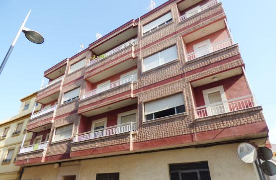 Piso en venta en Huércal-overa, Almería, Calle Granada, 55.100 €, 1 habitación, 1 baño, 103 m2