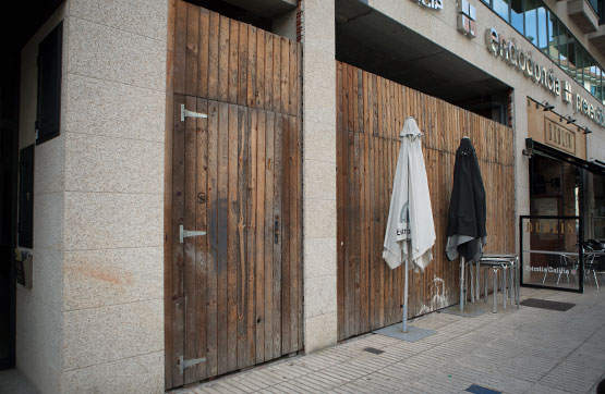 Local en venta en Roxos, Ames, A Coruña, Calle Agro Do Medio, 160.300 €, 165 m2
