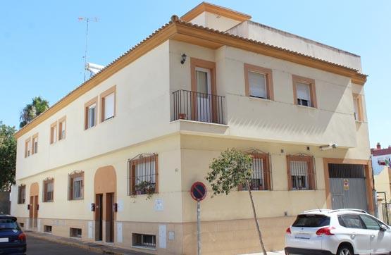 Casa en venta en San Fernando, Cádiz, Calle Santo Entierro, 211.680 €, 3 habitaciones, 3 baños, 134 m2
