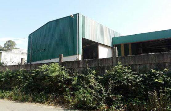 Industrial en venta en O Porriño, Pontevedra, Lugar Lugar A Pereira-torneiros, 149.900 €, 783 m2