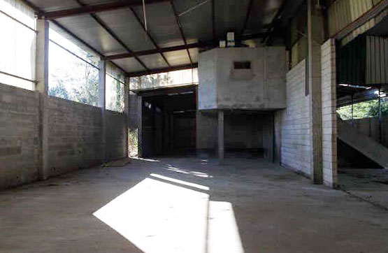 Industrial en venta en Industrial en O Porriño, Pontevedra, 138.700 €, 783 m2