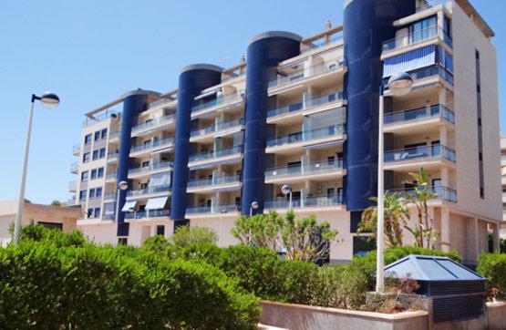 Parking en venta en La Ermita, la Villajoyosa/vila, españa, Calle Guadalest Edificio Blau Mar, 3.300 €, 30 m2