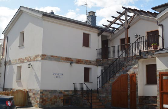 Piso en venta en Tapia de Casariego, Asturias, Calle del Peñon, 63.100 €, 1 habitación, 1 baño, 54 m2