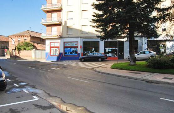 Piso en venta en Cabañas, Valencia de Don Juan, León, Calle San Martín, 22.300 €, 2 habitaciones, 1 baño, 78 m2
